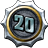File:Badge level 20.png