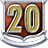 File:v_badge_Level20Badge.png