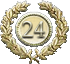 the 'Time Served: 24 months' badge shows this character has their potential being wasted if they are with the Entropy Legion