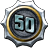 Badge level 50.png