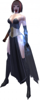 Projection of Sorceress Serene