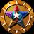 PVP (Player versus Player) Badge_arena_Star_Hero_5